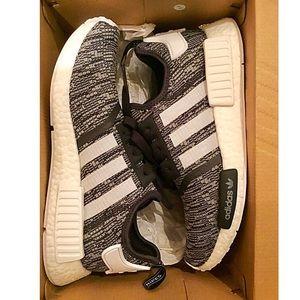 Adidas Originals NMD R1 Grey Women 9.5
